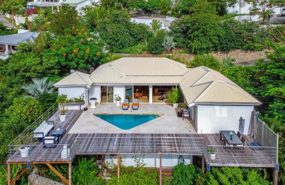 Almond Grove 3 Bedroom Luxury Villa