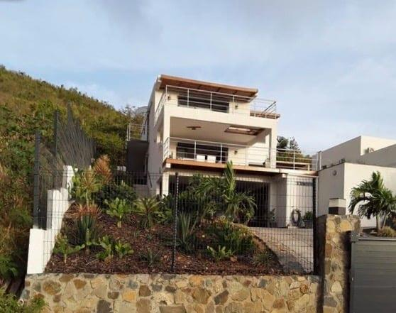 Cole Bay St Maarten Villa For Sale