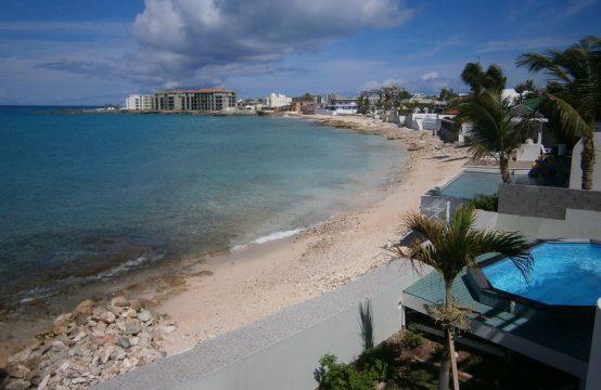 Beacon Hill Oceanfront Villa