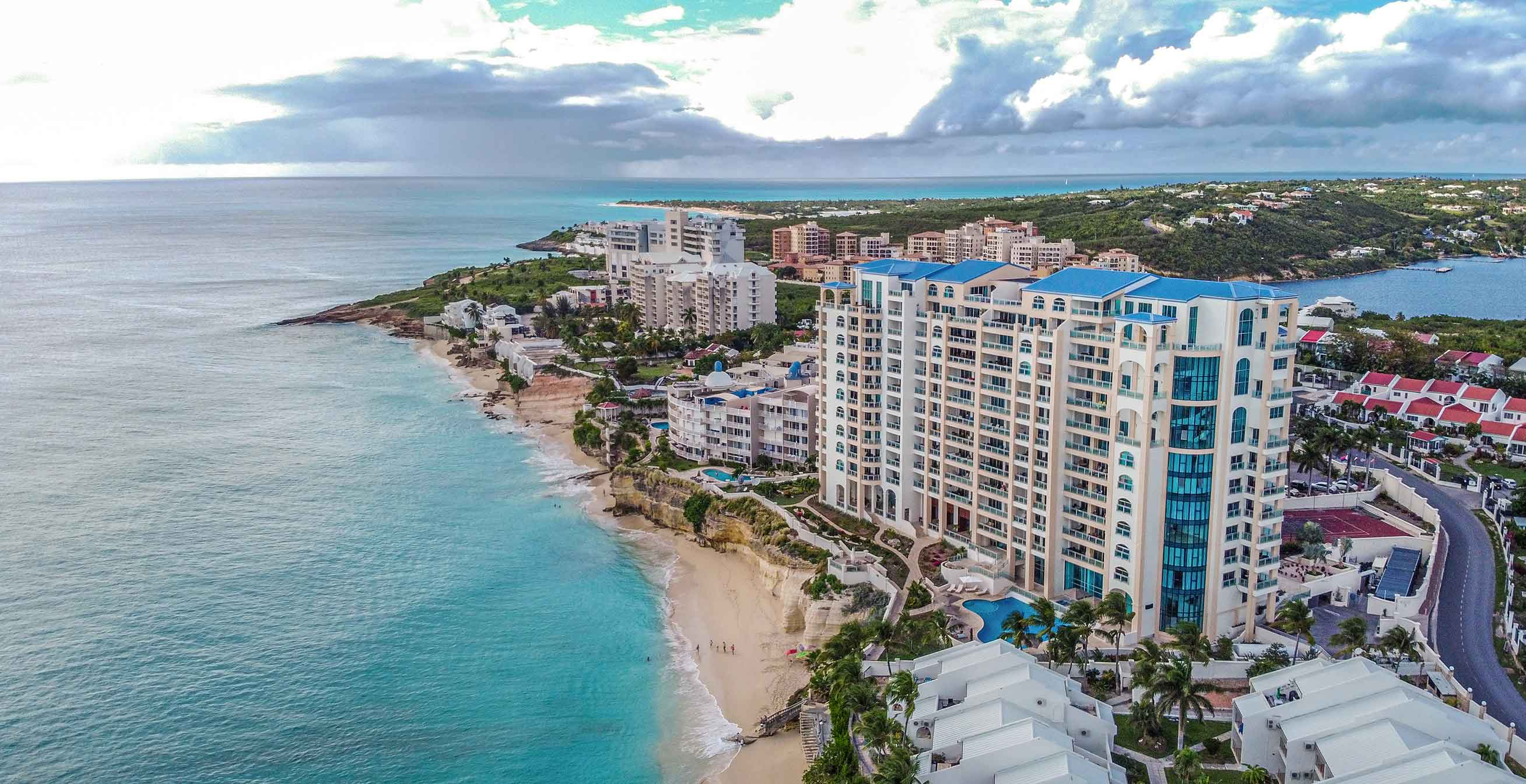 DEAL The Cliff Two Bedroom Luxury Condo For Sale
