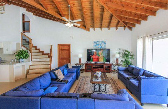 New Guana Bay Villa 8 Bedroom Beach Villa For Rental