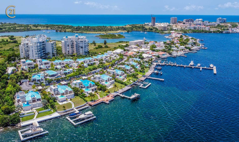 AquaMarina Villas Vacation Rentals