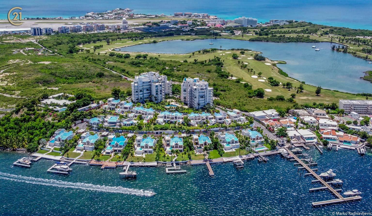 AquaMarina Villa & Condo Rentals