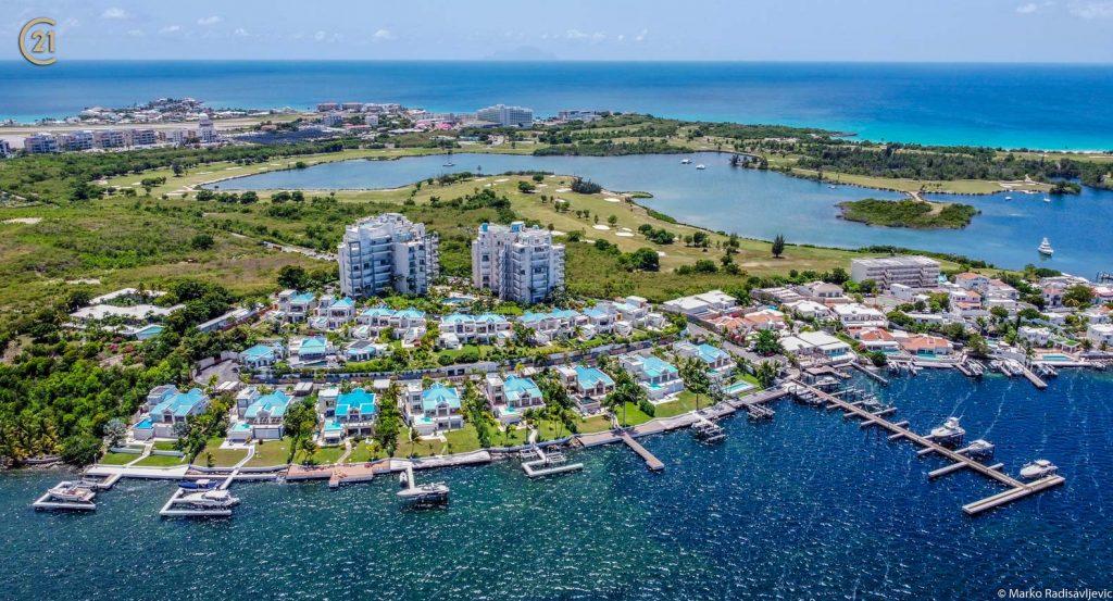 Aquamarina Villas For Rent