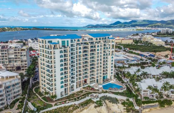 The Cliff Two Bedroom Beachfront Condo For Sale