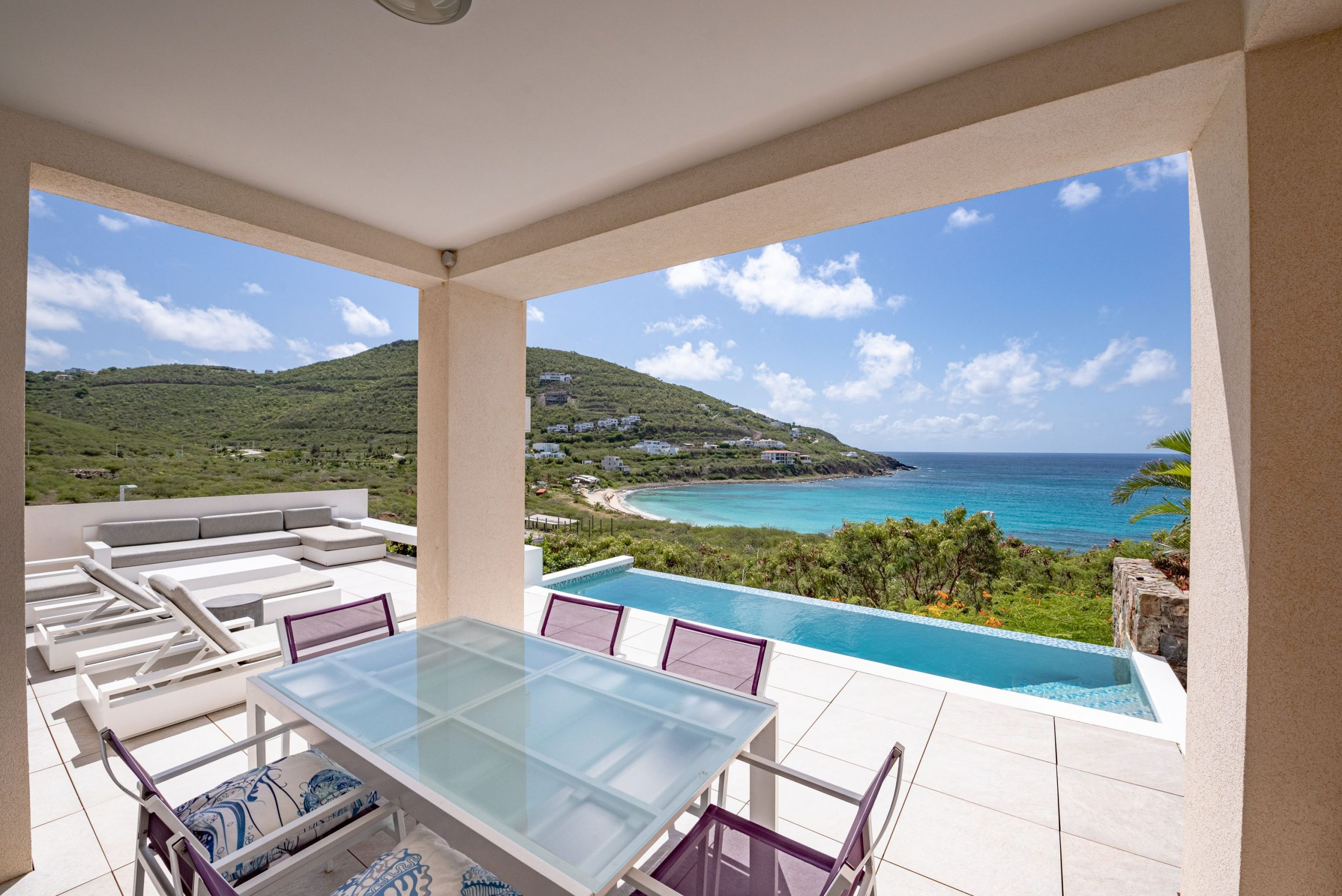 Dreamy Indigo Bay Villa For Rent