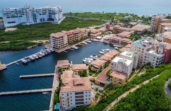 Porto Cupecoy Marina Condos & Villas For Rent