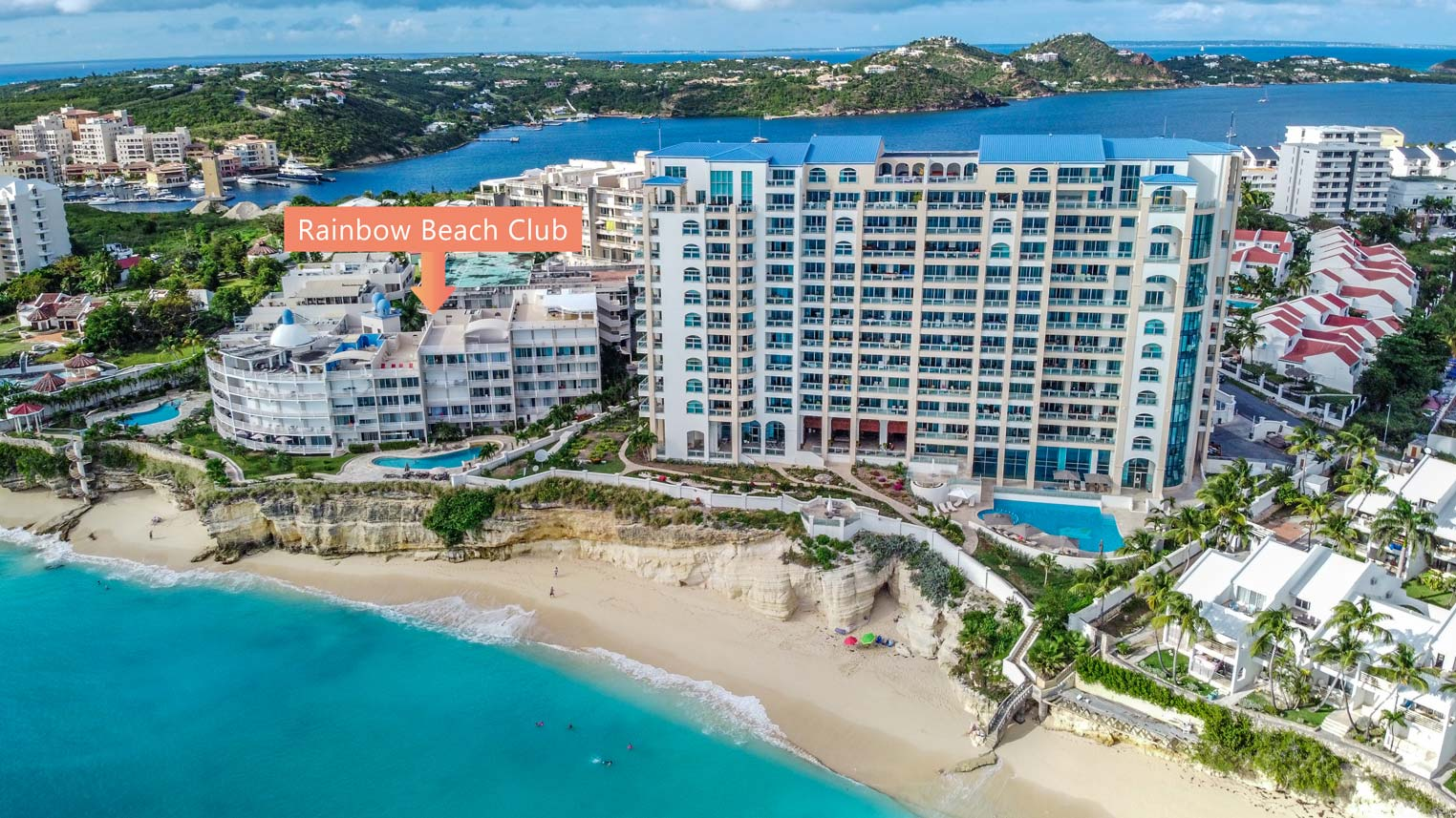 Rainbow Beach Club Condos For Rent