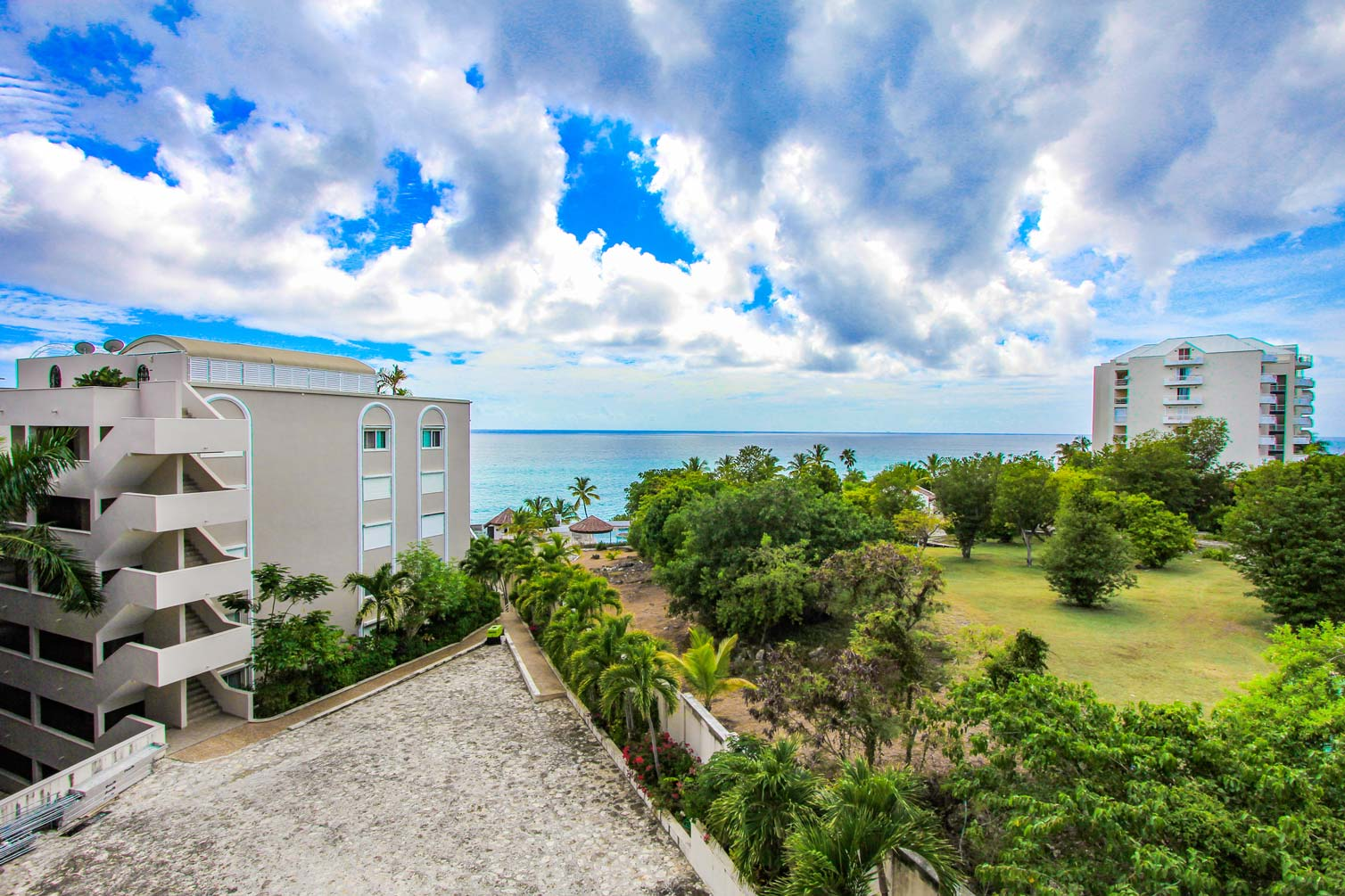 Rainbow Beach Club Sunset View Two Bedroom Condo For Sale