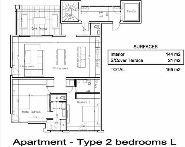 Huma Apartments For Rent