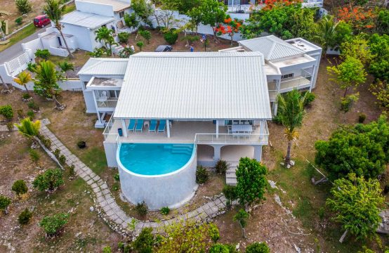 DEAL Guana Bay Modern Four Bedroom Luxury Villa
