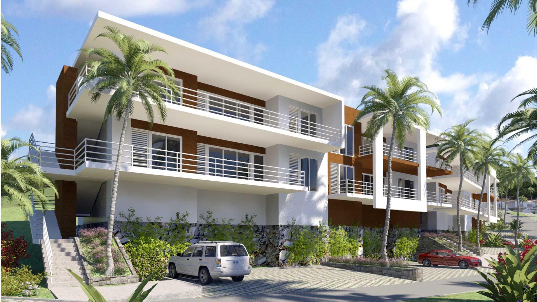 New Construction Indigo Green Two Bedroom Modern Condos