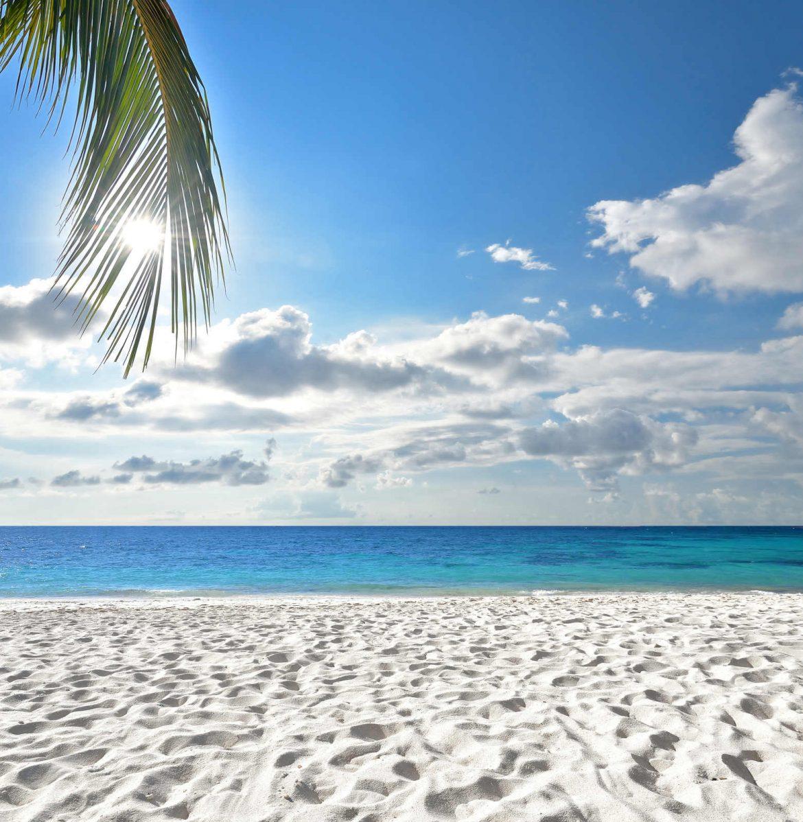 St Maarten Beaches