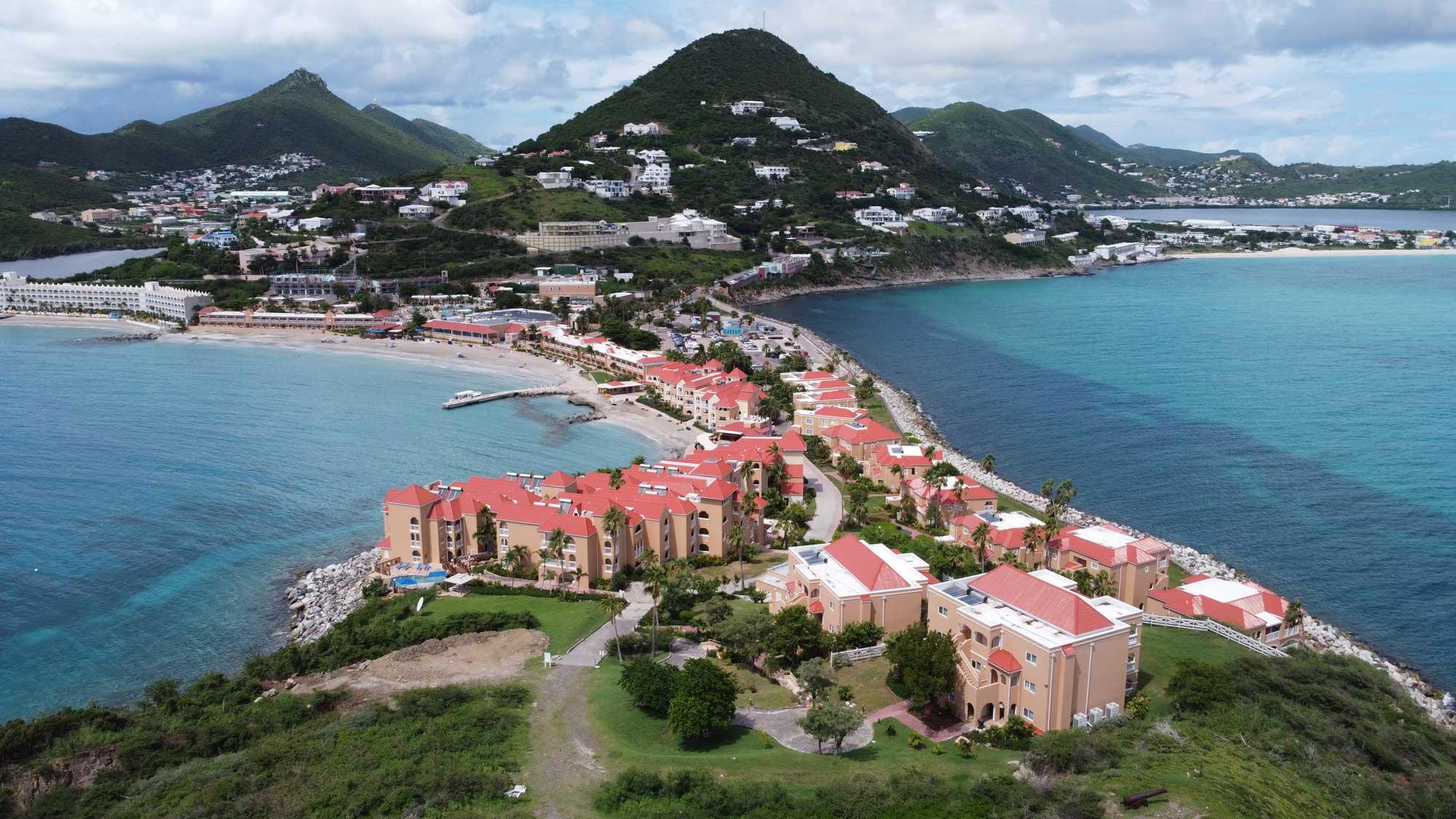 Belair St Maarten