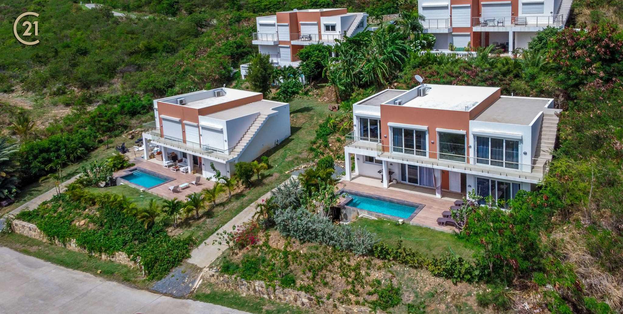 New Indigo Bay Villas For Sale