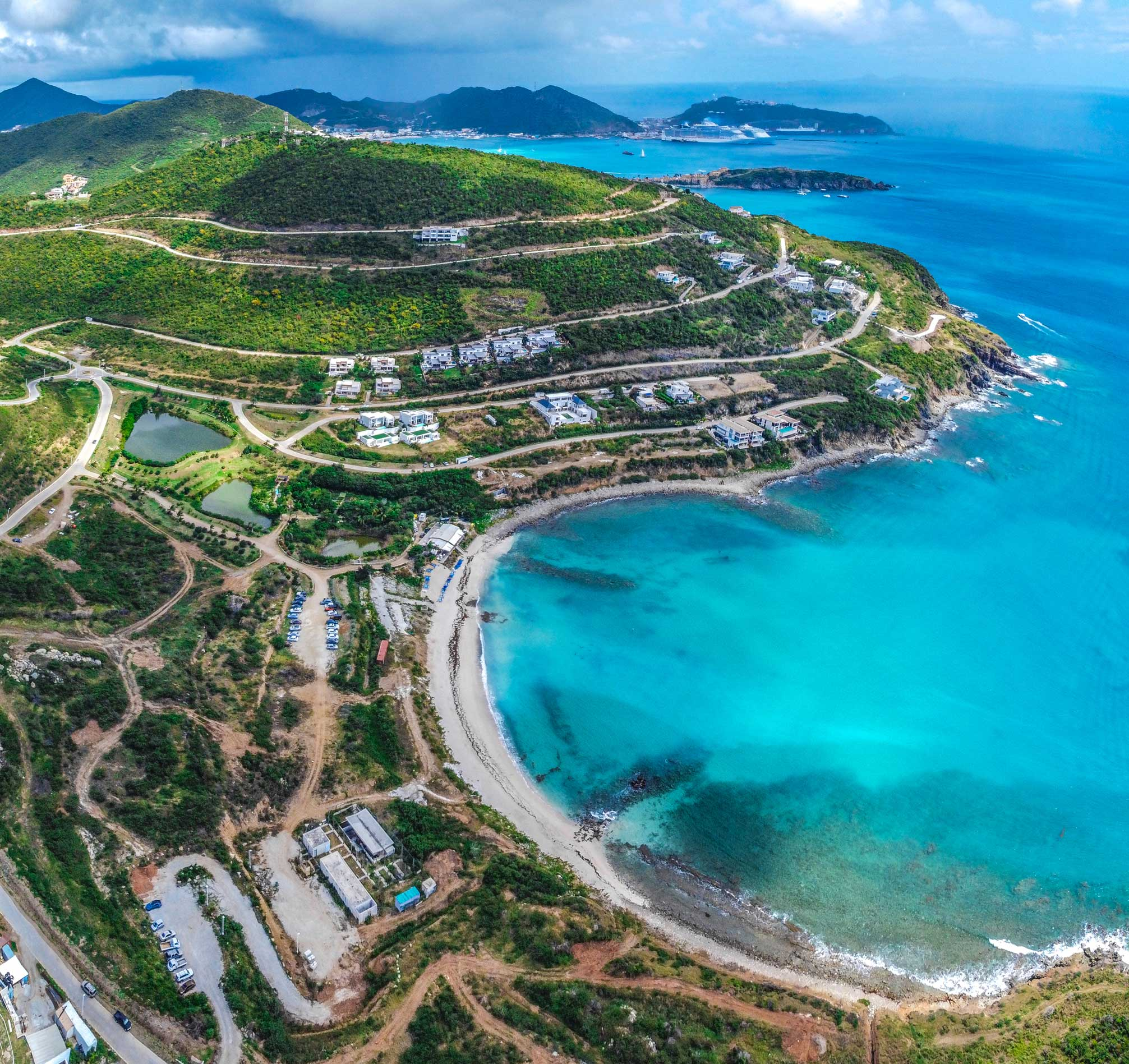 Indigo Bay St Maarten