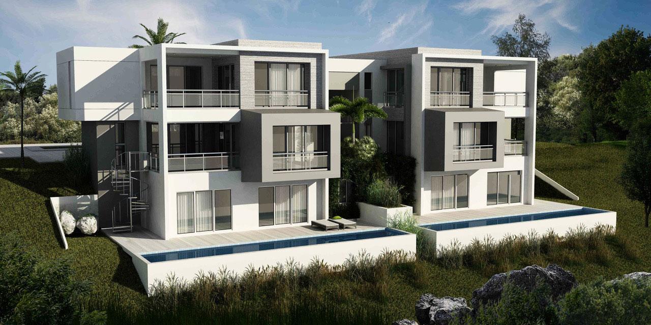New Construction Tepui 104 Three Bedroom Pelican Key Villa For Sale