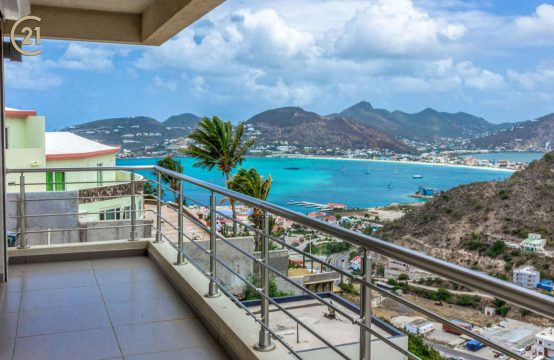 New Two Bedroom Point Blanche Condo For Sale