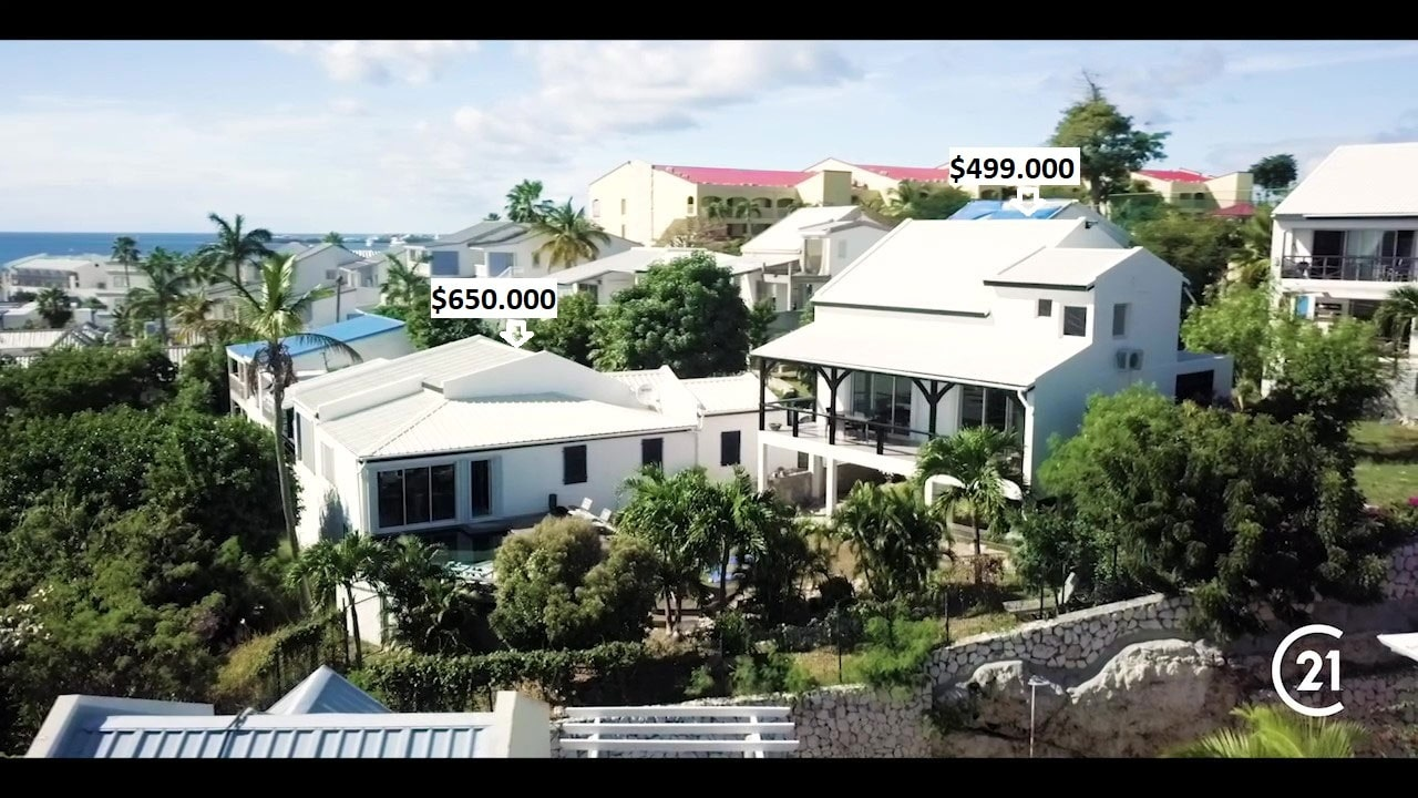 DEAL Pelican Key Villas Investment Property For Sale