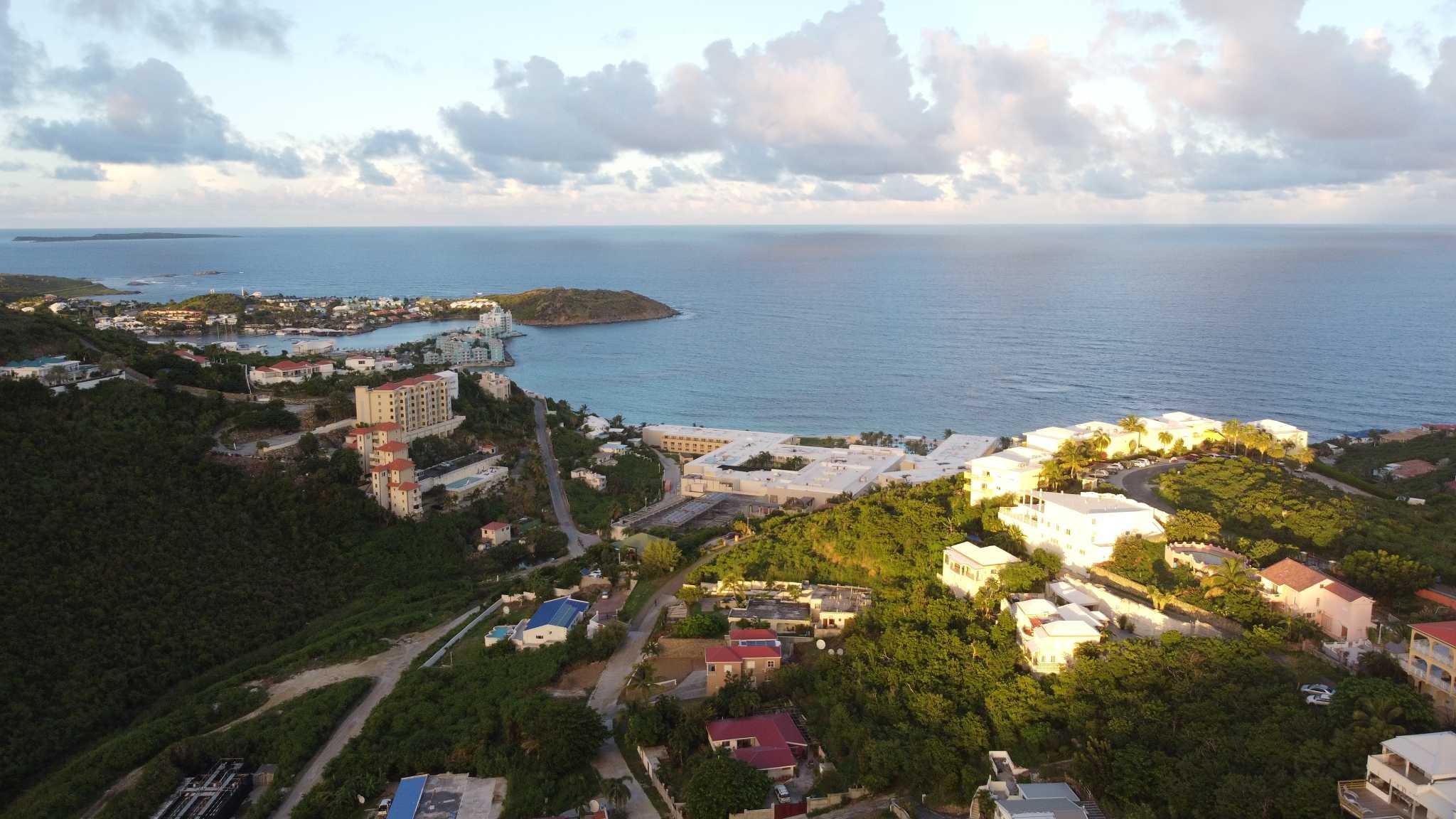 Dawn Beach St Maarten