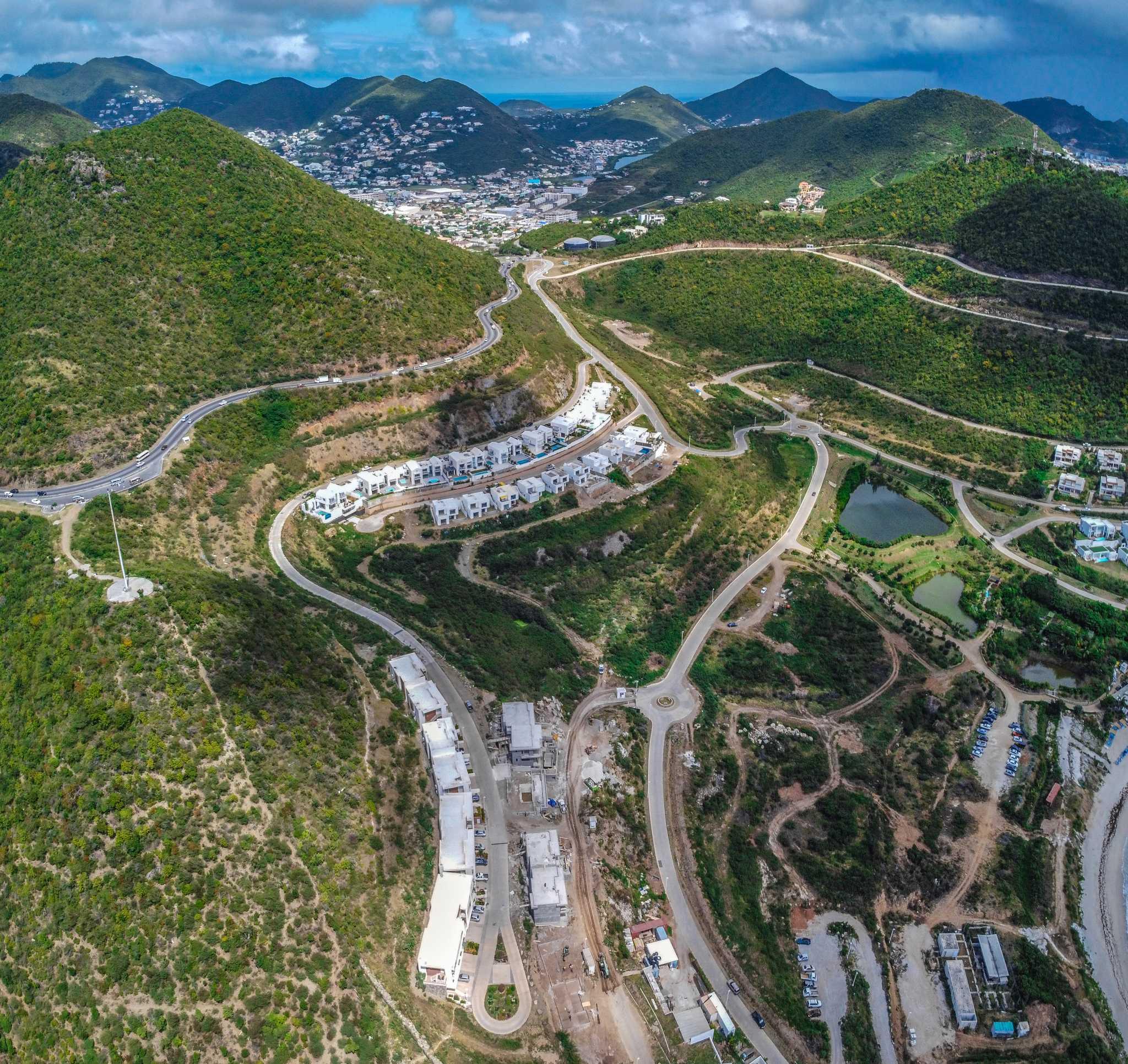 Buy Property In Indigo Bay St Maarten