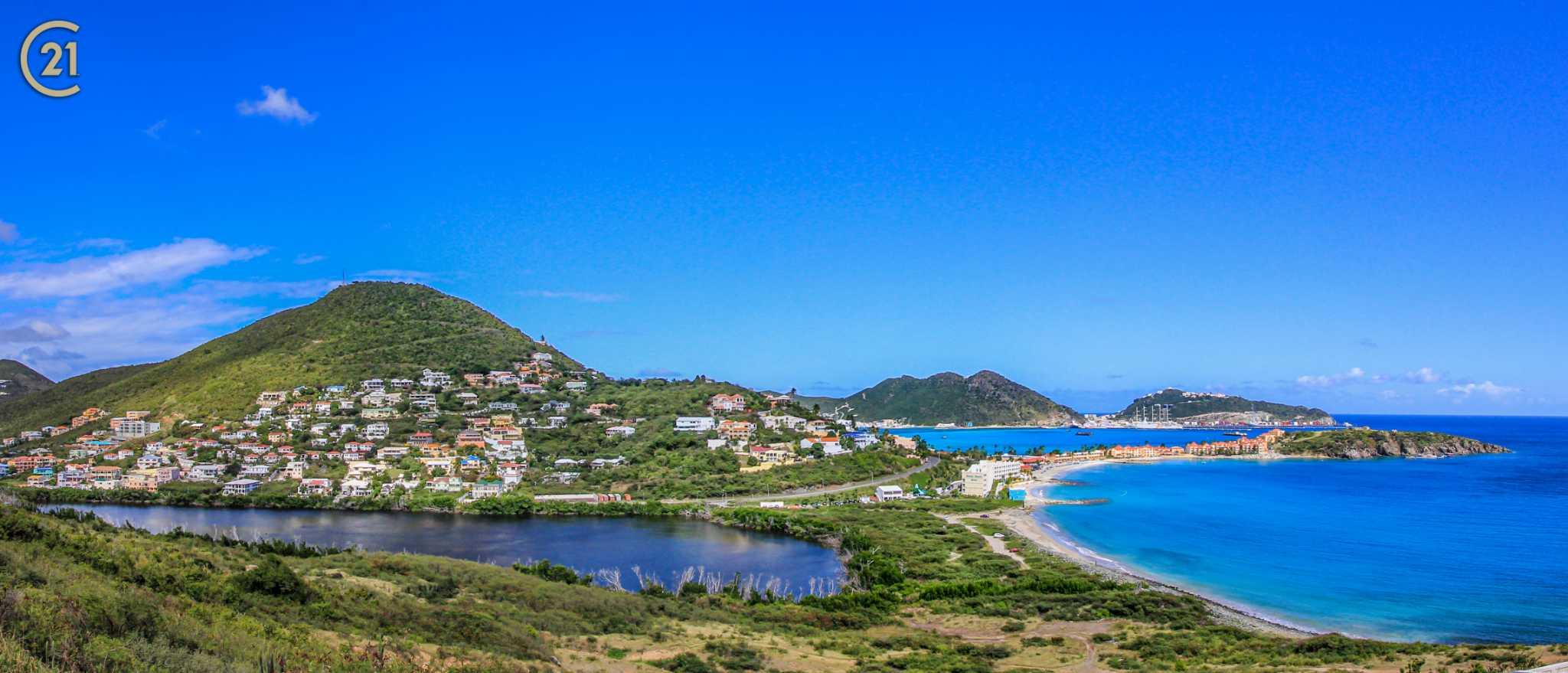 Buy Property In Belair Beach St Maarten