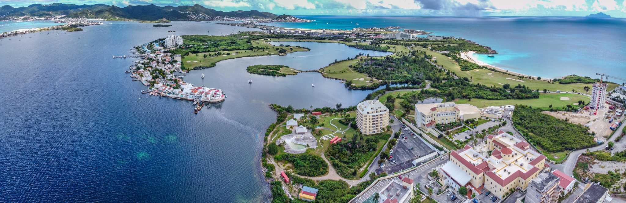Buy Property In Cupecoy St Maarten