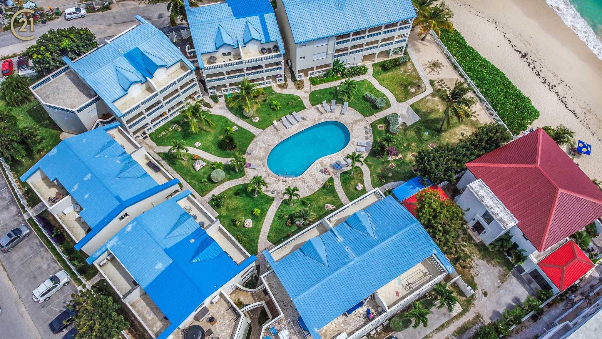 Buy Property In Simpson Bay St Maarten