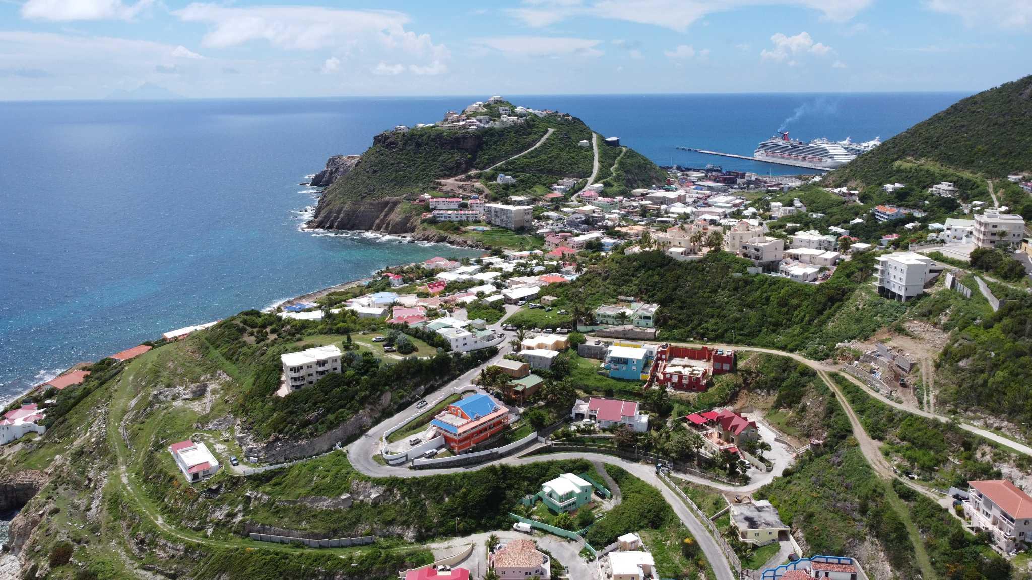 Buy Property In Point Blanche St Maarten