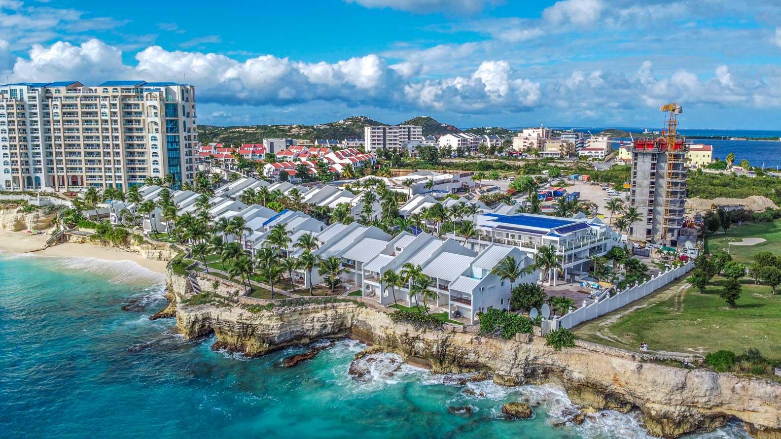 St Maarten Property