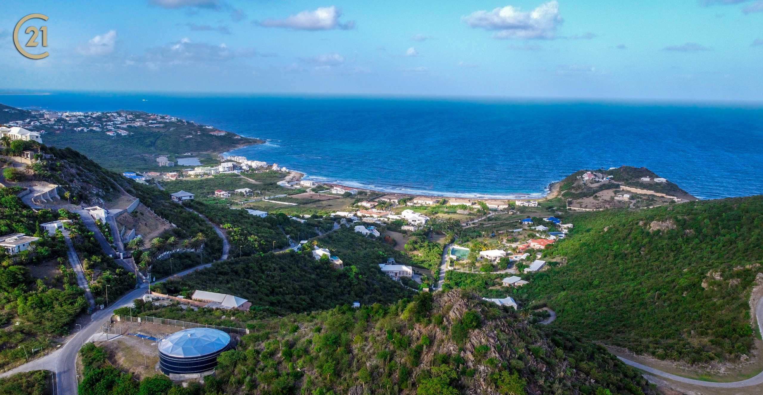Guana Bay St Maarten