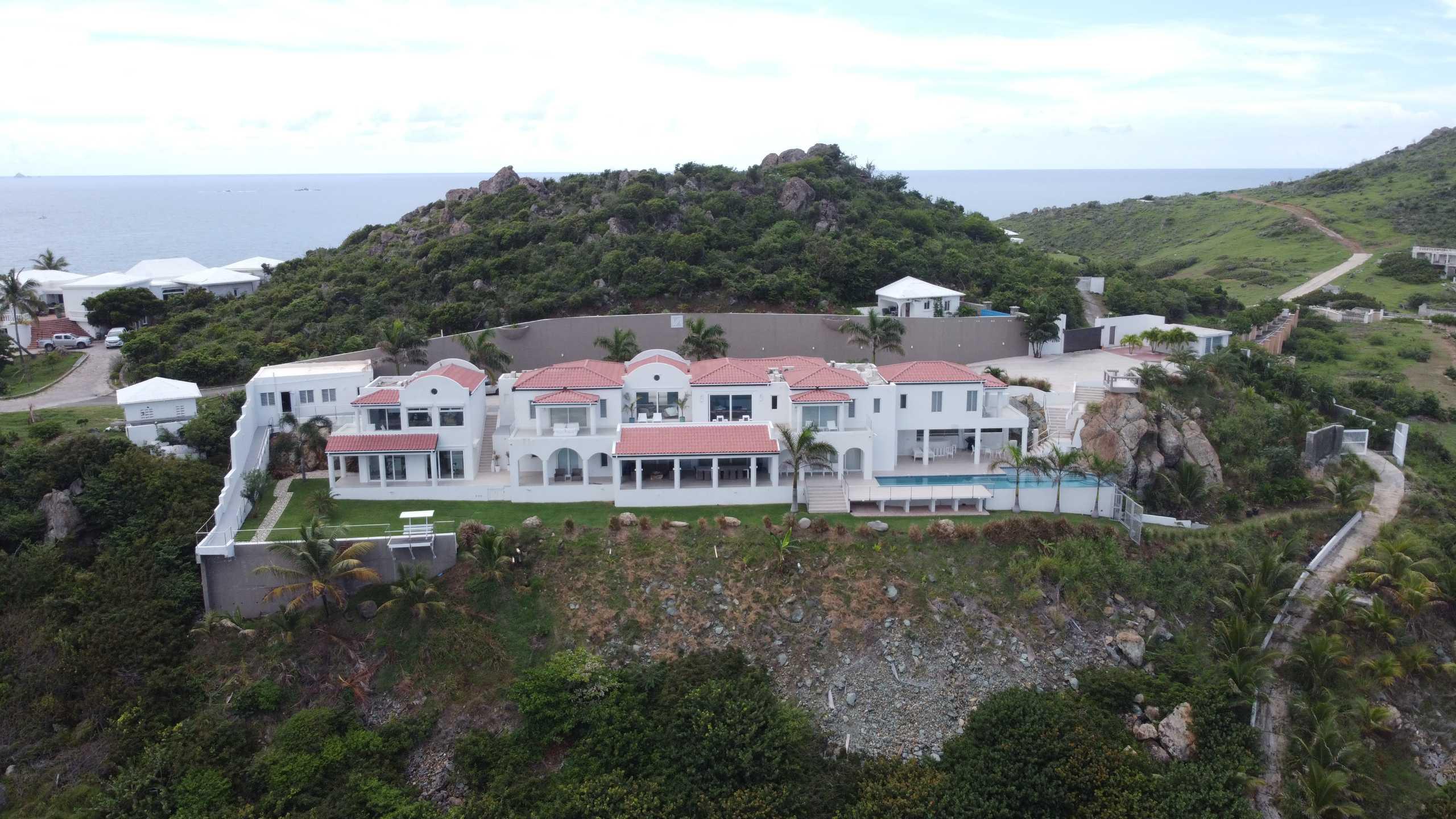 Guana Bay Villa For Sale