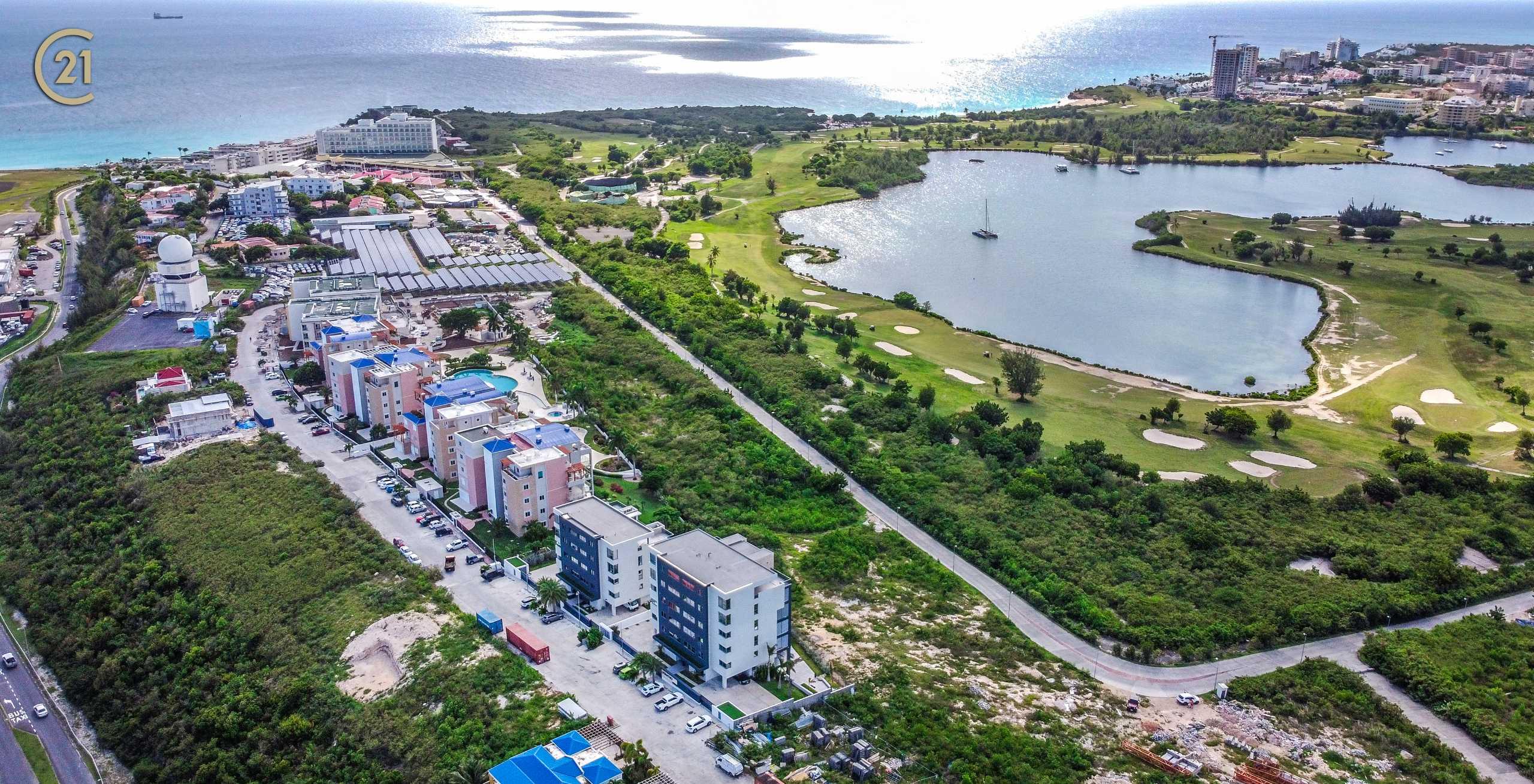 Maho Real Estate