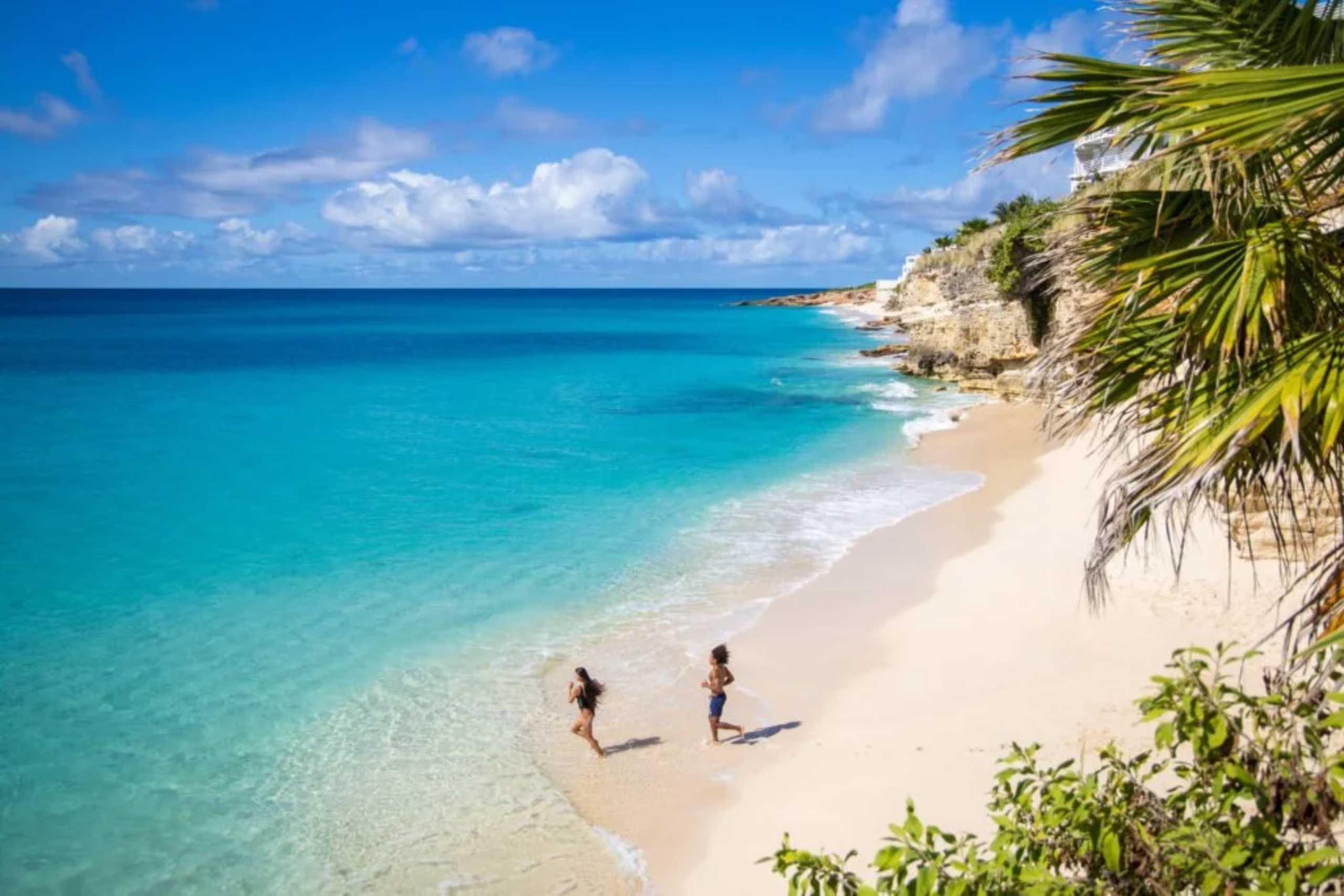 The Cliff St Maarten