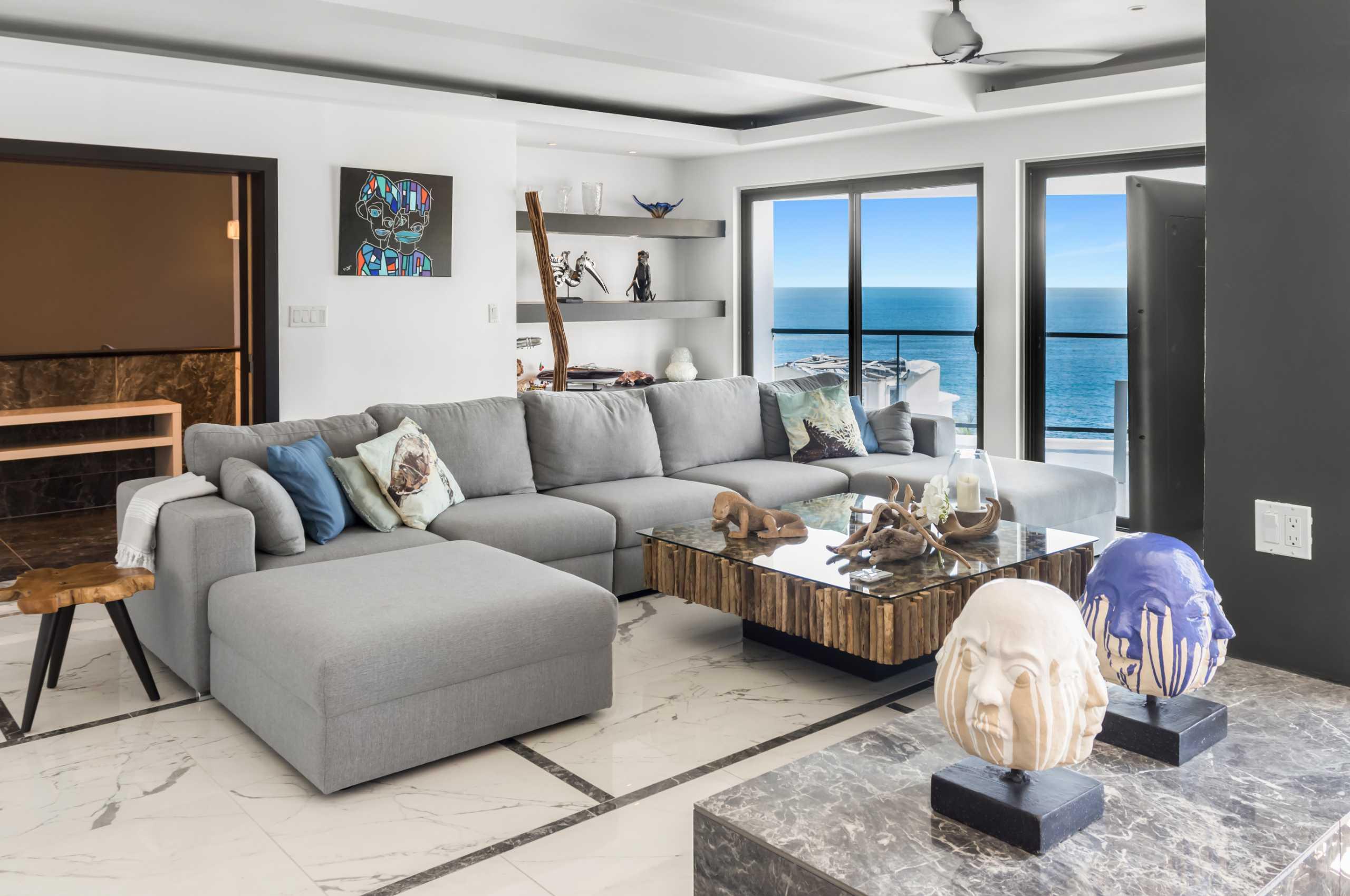 New Construction St Maarten Penthouse At Vanina Beach Residences