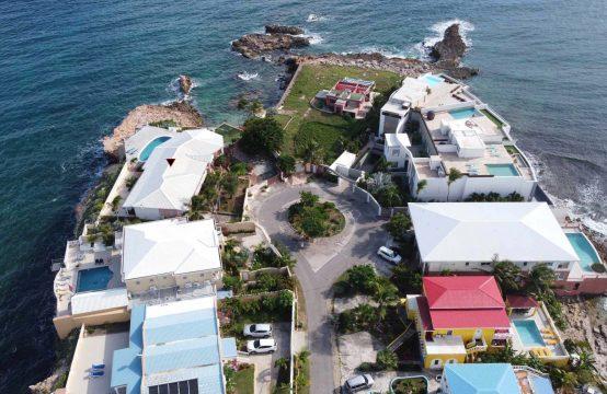 Luxury Villa Lovango Oceanfront St Maarten Property For Sale