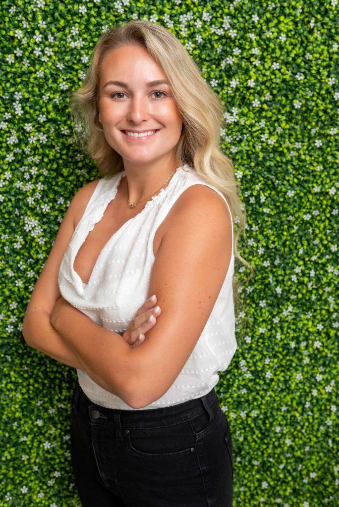 Charlotte Planner - Team Member
