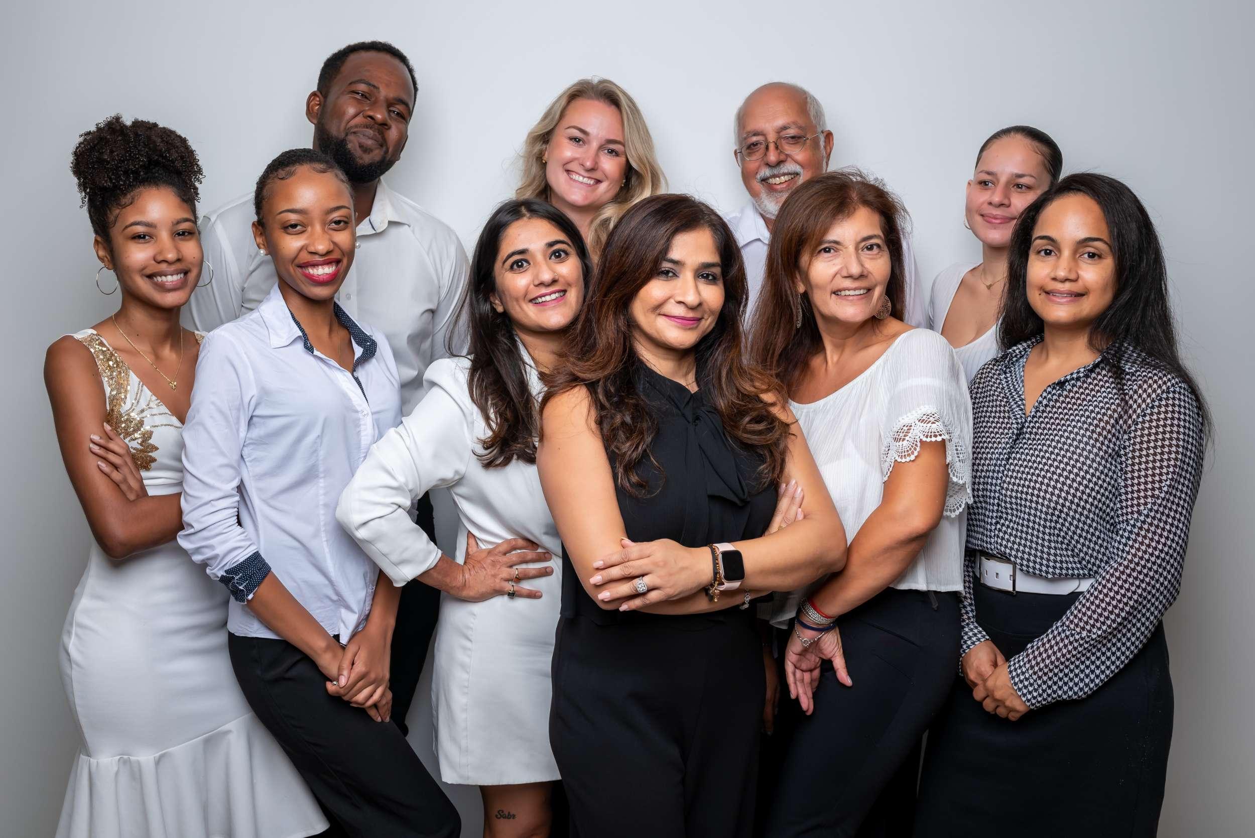 St Maarten Realtors - Meet Our Team