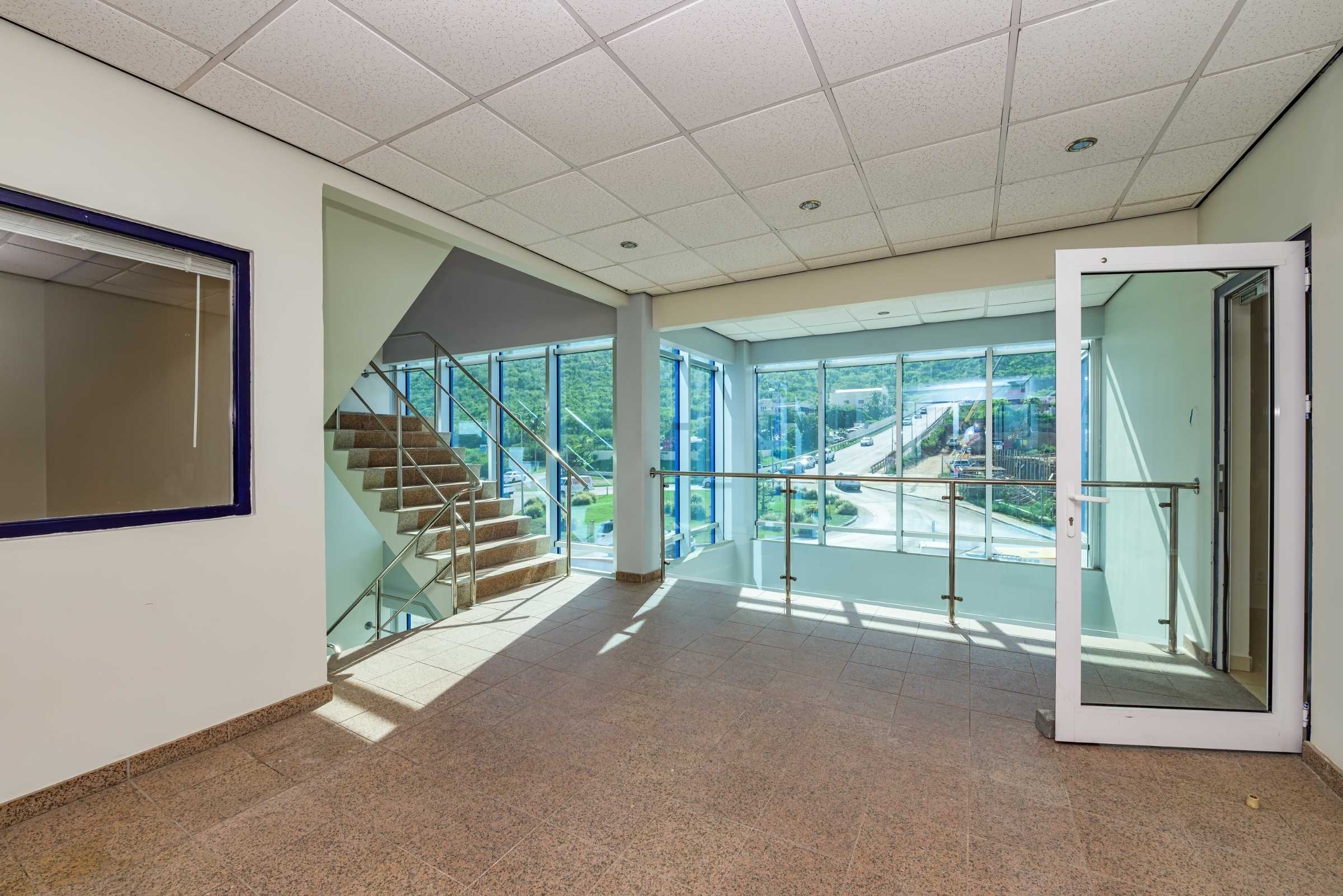 Large Cay Hill Office Space For Rent