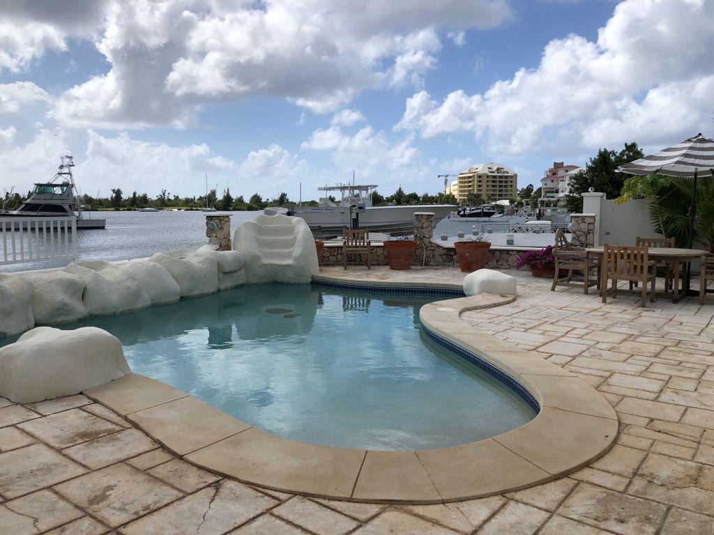Point Pirouette Private Villa For Rent