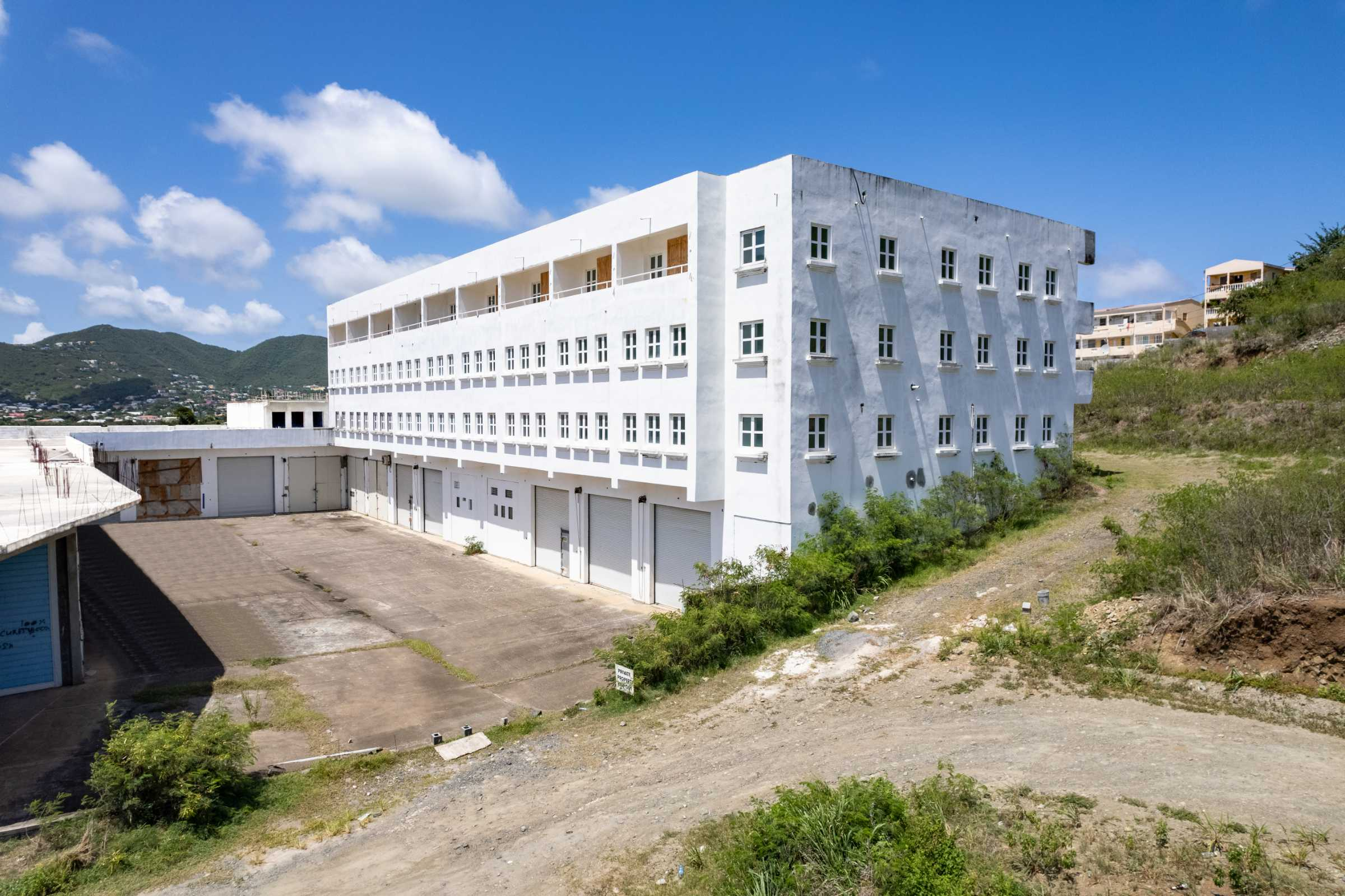 St Maarten Warehouses For Sale In Cay Hill